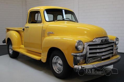 Chevrolet GMC 3100 1954 na prodej