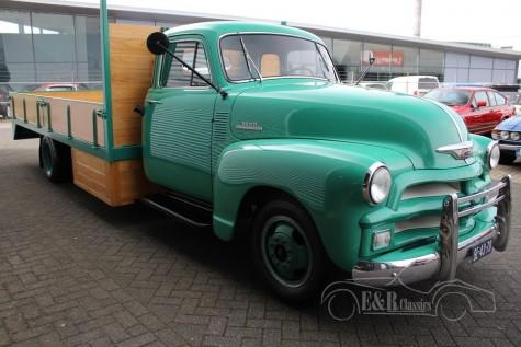 شيفروليه 3600 1954 للبيع