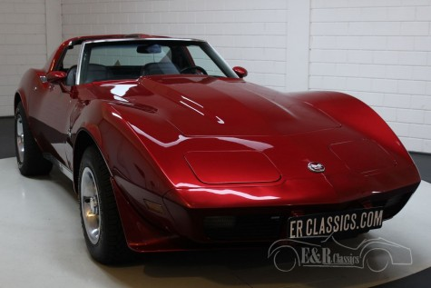 Chevrolet Corvette C3 Targa 1974  for sale