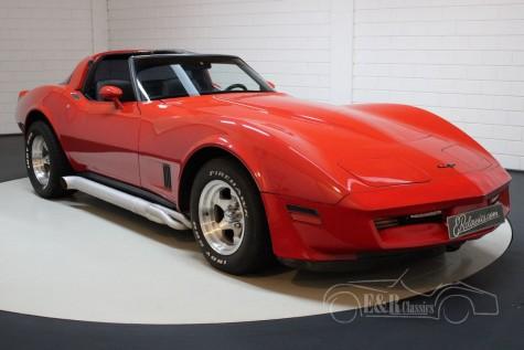 Sprzedam Chevrolet Corvette 1981