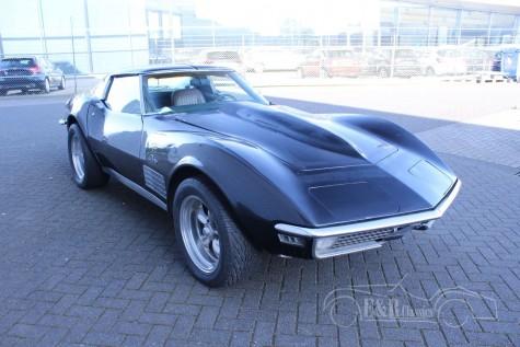 شيفروليه كورفت C3 1970 للبيع