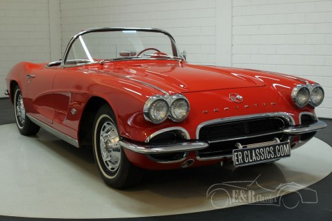 Chevrolet Corvette C1 1962  for sale