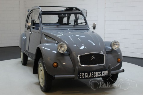 Citroën 2CV Special 1986 for sale