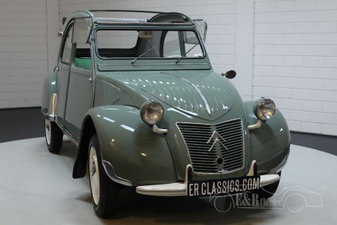 Citroen 2CV AZ 1960 for sale