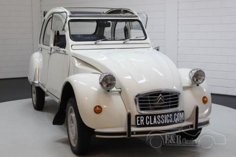 Sprzedaż Citroëna 2CV6 Spécial 1979