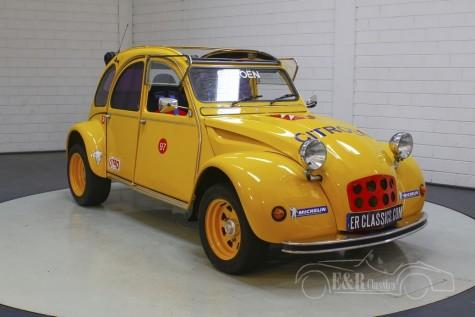 Citroën 2CV for sale