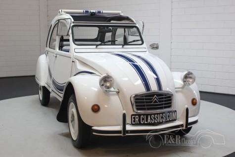 Citroën 2CV6 1984 for sale