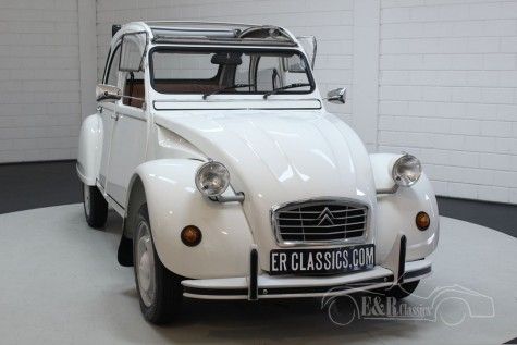 Citroën 2CV6 Spécial 1986  for sale