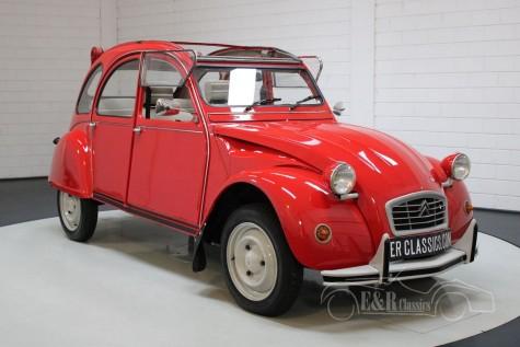 Citroën 2CV6 for sale
