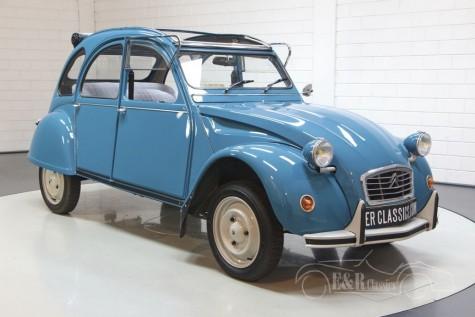 Citroën 2CV6 Club for sale