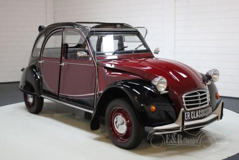 Citroën 2CV6 na prodej