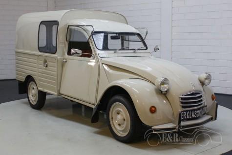 Citroën AK400 de vânzare