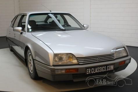 Eladó Citroën CX25 GTI 1987