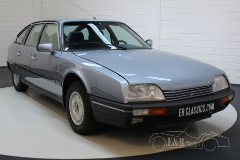 Citroën CX25 GTI 1986 for sale