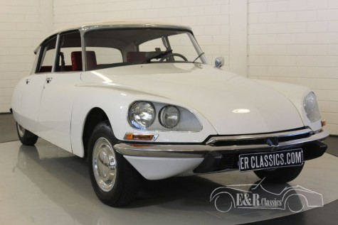 Citroën DSpécial 1974  for sale