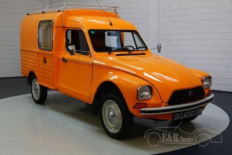 Citroën Dyane 400  for sale