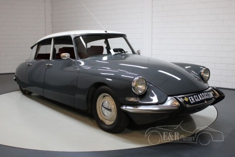 Citroën ID19 προς πώληση