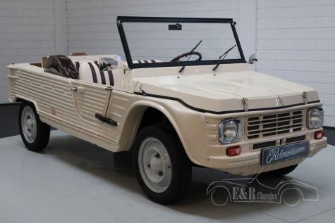 CitroënMehari1985出售