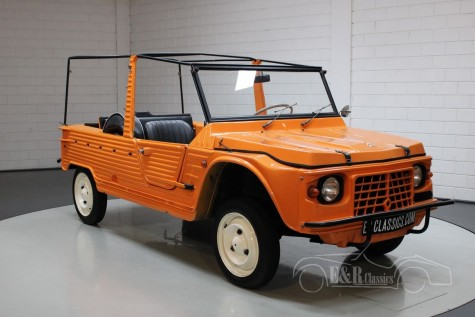 Citroën Mehari in vendita