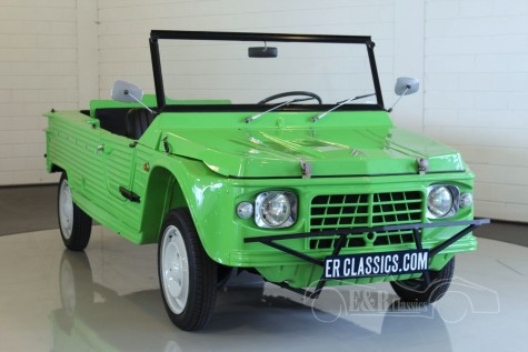 Citroen Mehari 1976 for sale