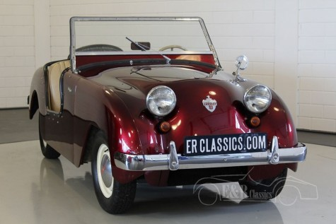 Crosley HotShot Roadster 1950 for sale
