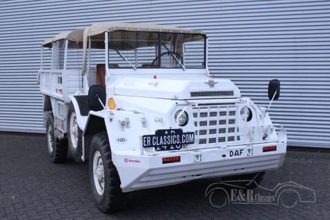بيع DAF YA 126 1957