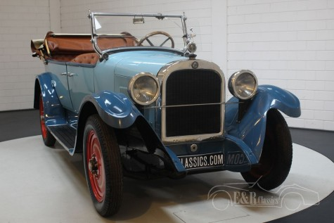 Dodge Brothers Seria 116 Touring convertible 1925 de vânzare