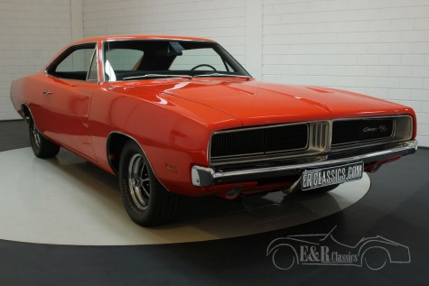Dodge Charger R/T SE 1969  for sale