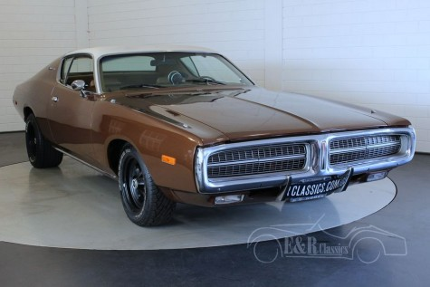Dodge Charger SE Coupe 1972 for sale