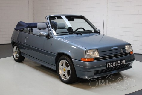 Renault Super 5 GTS  for sale