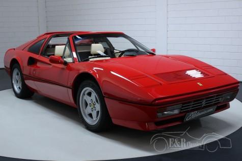Ferrari 328 GTS 1988 na prodej