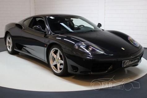 Ferrari 360 2000 de vânzare