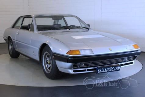 Ferrari 400i Automatic Coupe 1979 for sale