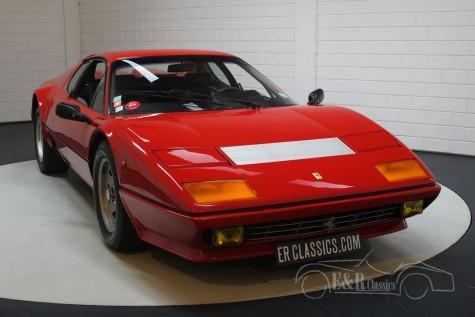 Ferrari 512 BBi 1982 eladó