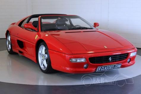 Ferrari F355 GTS Targa 1995 for sale