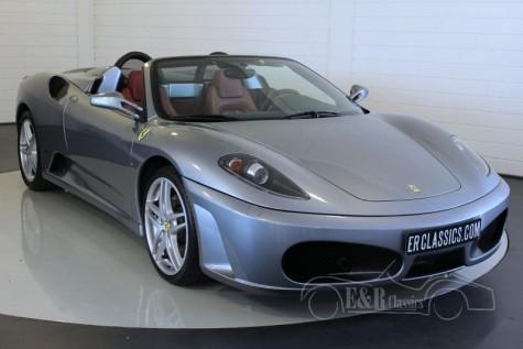 Ferrari F430 F1 Spider 2005  for sale