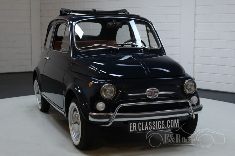 Fiat 500 L 499cc 1968  for sale