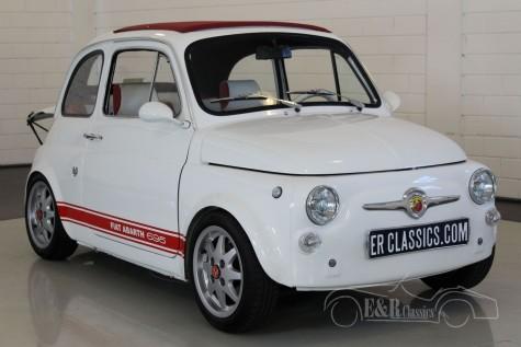 Fiat 500 1973 na prodej