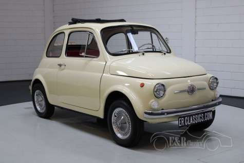 Fiat 500F  for sale