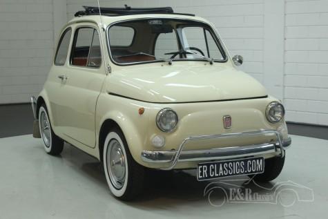 Fiat 500L 1969  for sale