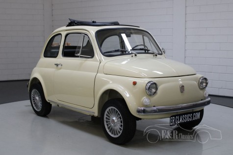 Fiat 500L for sale