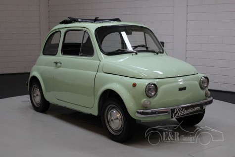 פיאט 500L 1971 למכירה
