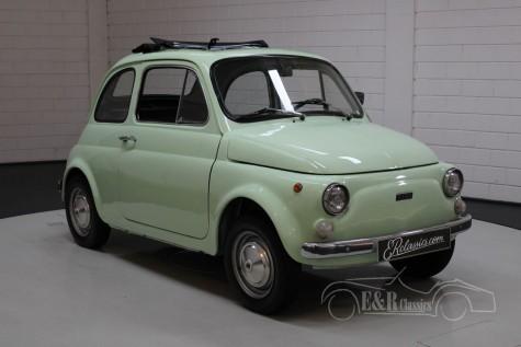 Fiat 500L eladó
