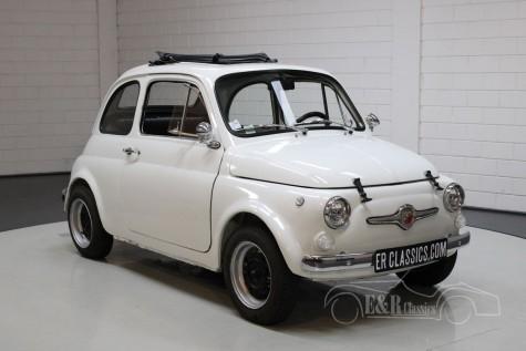 Fiat 500L in vendita
