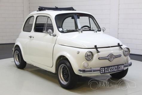*VIP* Fiat 500L for sale