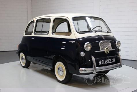 Fiat 600 Multipla na prodej