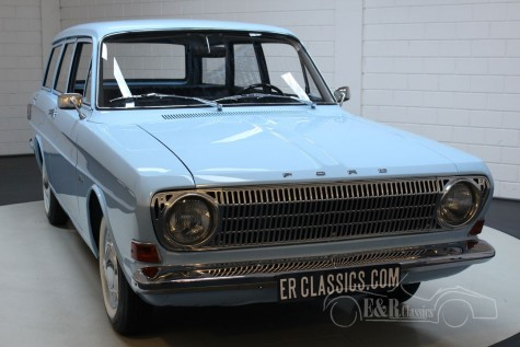 Ford 12M Turnier 1969 for sale