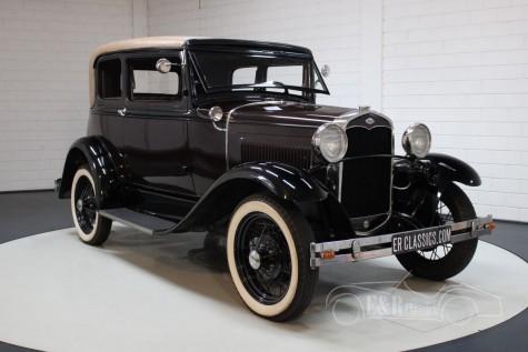 Sprzedaż Ford Model A