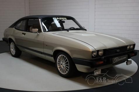 Ford Capri 2.3 Ghia 1979 na prodej