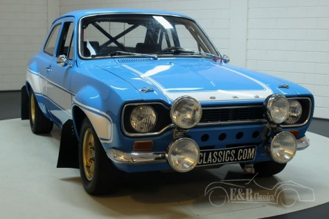 Ford Escort MK1 1969 for sale